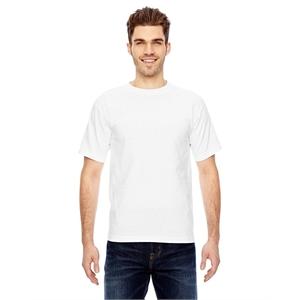 Bayside® Adult Short-Sleeve T-Shirt