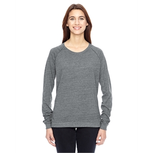 Alternative® Ladies' Locker Room Eco-Jersey Pullover