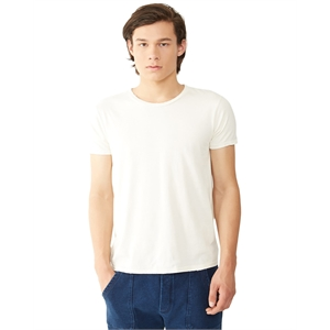Alternative® Men's Heritage Garment-Dyed Distressed T-...