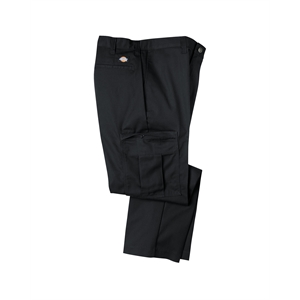 Dickies (R) Men's 7.75 oz. Premium Industrial Cargo Pant