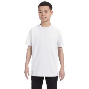 Jerzees® Youth 5.6 oz. DRI-POWER®ACTIVE T-Shirt