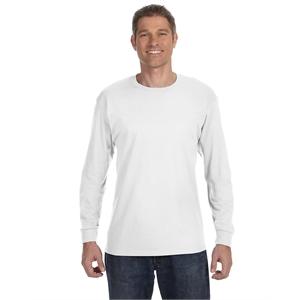 Jerzees® Adult 5.6 oz. DRI-POWER®ACTIVE Long-Sleeve...