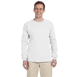 Jerzees® Adult 5 oz. HiDENSI-T®Long-Sleeve T-Shirt
