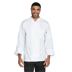 Unisex Cool Breeze Chef Coat