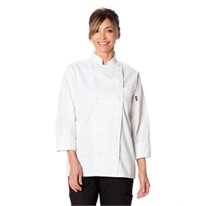 Laidies' Executive Chef Coat