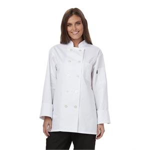 Laidies' Classic Chef Coat