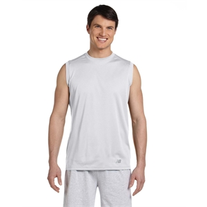 New Balance (R) Men's Ndurance(R) Athletic Workout T-Shirt