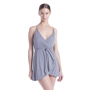 US Blanks (R) Ladies' Modal Wrap Dress