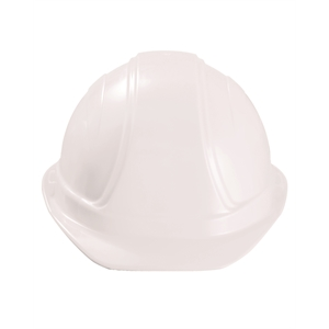 OccuNomix Unisex Regular Brim Ratchet Suspension Hard Hat