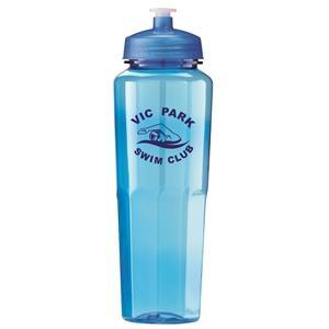 32 oz. Polysure™ Retro Water Bottle