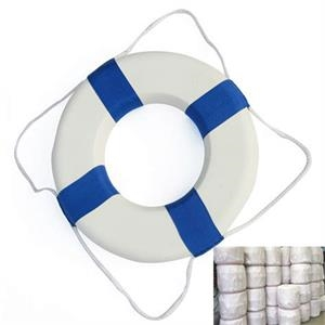 Lifeguard Preserver Swimming Ring Buog