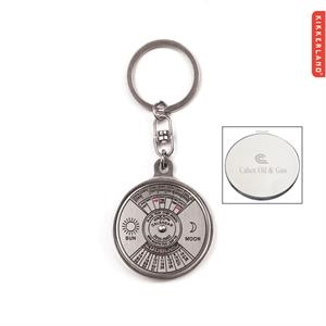 Kikkerland 50 Year Keychain
