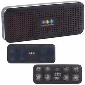Xoopar (R) Bluetooth (R) Sound Block Speaker