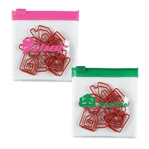 House Red Clipsters in a Pouch
