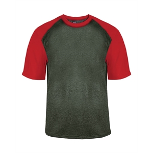 Badger Pro Heather Sport T-Shirt