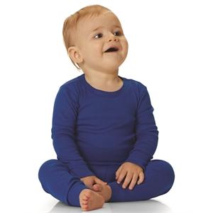Baby Rib Infant Pajama Pants