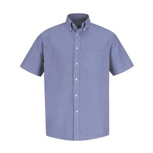 Red Kap Executive Oxford Dress Shirt Long Sizes
