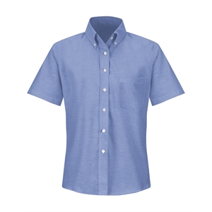Red Kap Women's Executive Oxford Dress Shirt