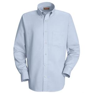 Red Kap Easy Care Long Sleeve Dress Shirt