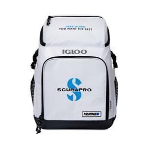 Igloo(R) Marine Backpack Cooler