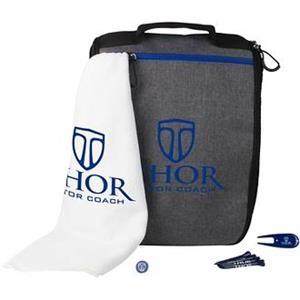 Urban Shoe Bag Golf Kit