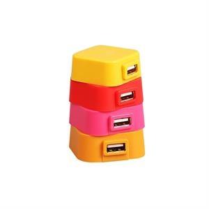 Tower 4-port USB Hub