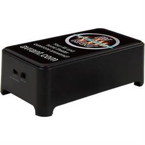 iSound HiFi Speaker w/ Dome While Supplies Last