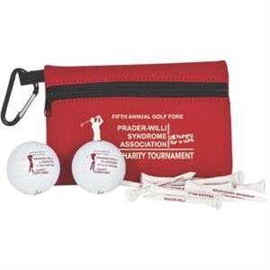 Tournament Outing Pack 2 with Warbird 2 Golf Ball