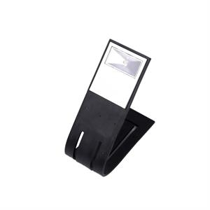 Functional Bendy Bookmark with LED Reading Light