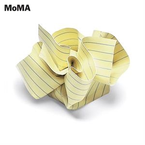 MoMA Legal Paperweight