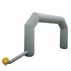 Arch Inflatable Hardware