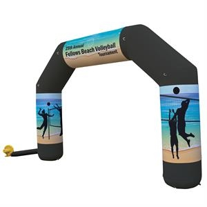 Jumbo Arch Inflatable Kit