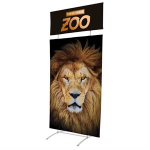 Snap Banner Display Single-Banner with Header Kit