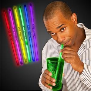 """9\"""" Supreme Glow Straws"""