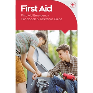 First Aid Comprehensive Emergency Manual