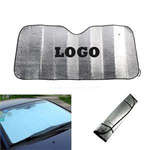 Foam Car Front Window Sunshade