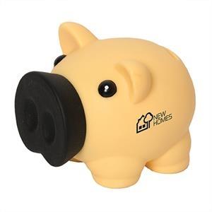 Funny Money Piggy Bank
