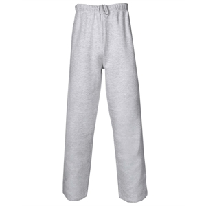 Badger Youth Open-Bottom Sweatpants