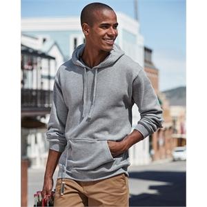 J. America Tailgate Hooded Sweatshirt