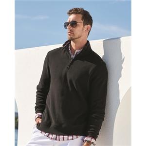 Tommy Hilfiger Quarter-Zip Pullover Sweatshirt