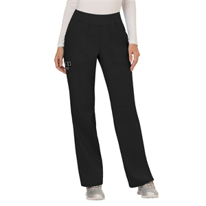 Workwear Revolution Mid Rise Pull-on Cargo Pant