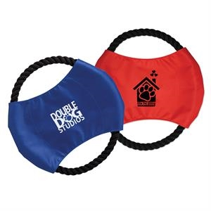 Fido Flier Dog Rope Toy