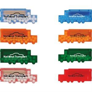 Tractor-Trailer Mints & Picks