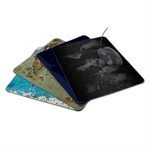 Full Color Soft Surface Computer Office Gaming Mouse Pad