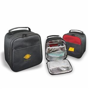 Cooler Bag, Cooler with Lunch Box