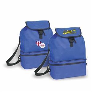 Cooler Bag, Cooler w/ Foldable Backpack, Insulated Cooler