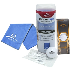 Cooling Towel Pack
