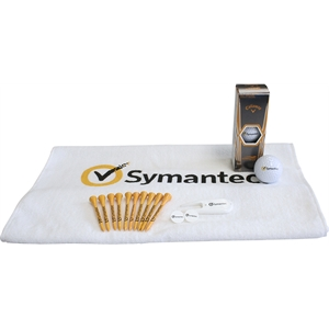 Golf Tournament Towel Pack