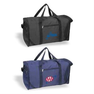 Nylon foldable Duffel Bag, Cooler Bag, Insulated Cooler