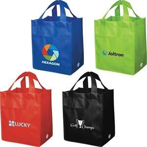 Non-Woven Carry All Bag